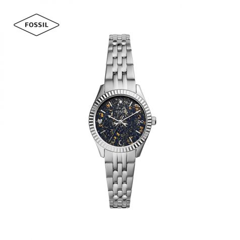 Đồng hồ nữ Fossil Scarlette Mini Three-Hand Date