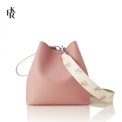 Túi xách nữ Find Kapoor Pingo 23 Pattern- hồng