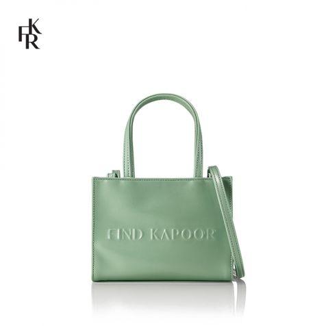 Túi xách nữ Find Kapoor Mona Bag 17 -   bạc hà