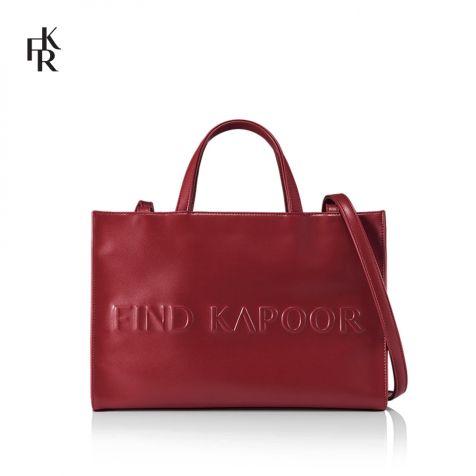 Túi xách nữ Find Kapoor Mona Bag 32 -   đỏ